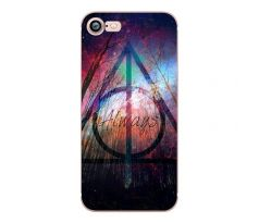 Kryt s motivem: Harry Potter, Always (iPhone 5/5S)