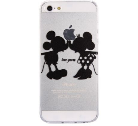 MobilTablet.cz - Apple - iPhone 5 5S SE - Kryt s Mickey Mousem a ... 6fe78013372