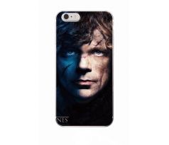 Kryt s motivem: Game of Thrones, Tyrion Lannister (iPhone 7/8)