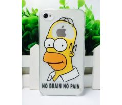 Simpsonovi, mozek Homer Simpson (iPhone 4/4S)