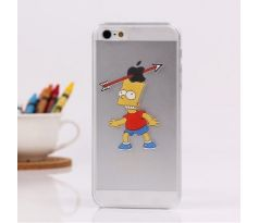 Simpsonovi, postava Bart Simpson (iPhone 5/5S)